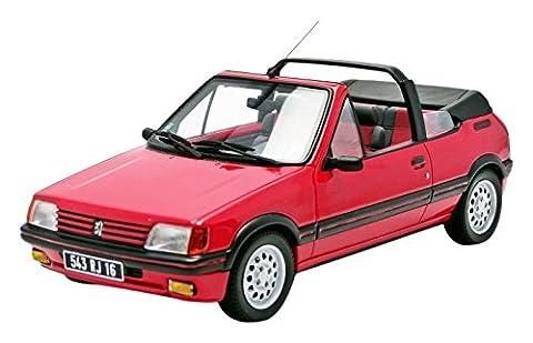 Voiture Miniature Peugeot 205 - Otto Mobile - OT600 - Peugeot 205