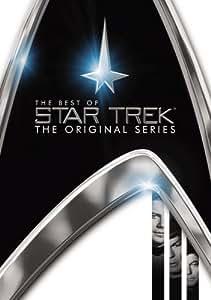 Star Trek: Original Series - Best of [DVD] [Region 1] [US Import] [NTSC]