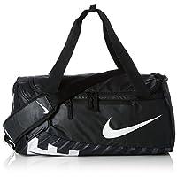 Nike Spor Çanta Nike Seyahat Çantası NK ALPHA MEDIUM DUFFELL BAG BA5182-010 SİYAH