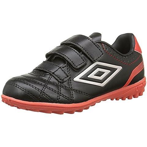 Umbro Classico 4v Tf, Zapatillas de Fútbol Entrenamiento Para Niños