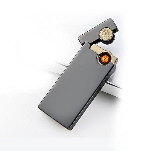 Glühdrahtfeuerzeug von Jobon [Super Slim Edition]