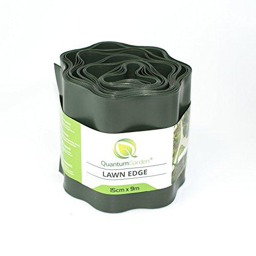 giardino-flessibile-bordo-del-prato-di-erba-9m-x-150mm-scuro-muro-di-confine-edger-verde-bordo
