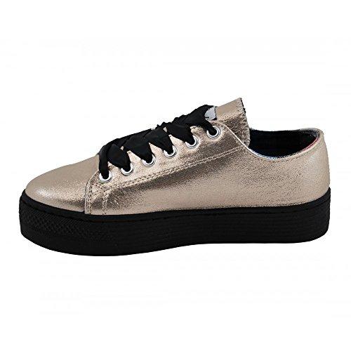 Benavente, Sneaker donna Oro