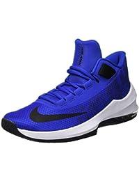 huge discount d5eff cb275 NIKE Air MAX Infuriate 2 Mid, Zapatos de Baloncesto para Hombre