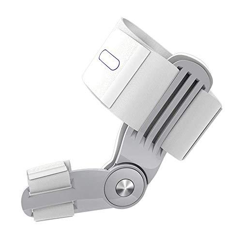 af4bee188997 Borsite Correttore/Borsite Relief/Cerniera Ortopedica Borsite Splint/Hammer  Toe Straightener/Turf Toe Brace/Toe Seperators/Alluce valgo Rilievo/Unisex