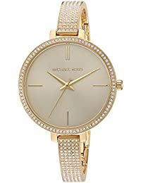 c33c6dd6a782 Michael Kors Analog Gold Dial Women s Watch-MK3784