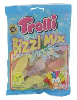 Trolli Bizzl Mix