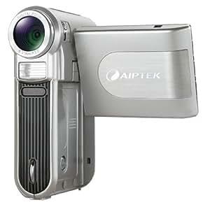 Aiptek Pocket DV 8800 Camescopes Compact 5 Mpix
