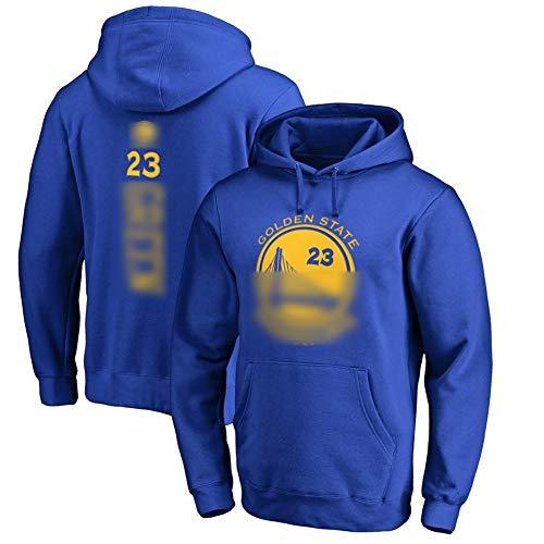 HS-HUWENHUI Basketball League/Oakland Basketball Team # 23 Spieler Taillierter Pullover für Kapuzenpullover mit praktischer - Basketball Spieler Kostüm Männer