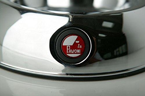 La Pavoni Professional-Lusso Espressomaschine