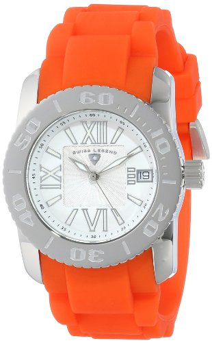 Orologio Swiss Legend Commander lady SL-10114-02-ORG Donna
