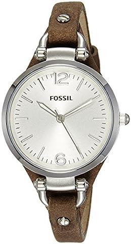 Fossil Montre Femme ES3060