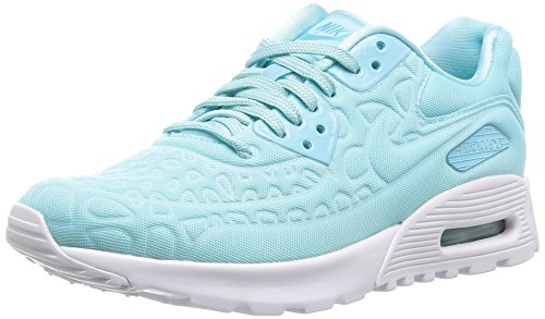 Nike 844886-400 Damen Turnschuhe Blau (Copa/White/Cool Grey/Copa)