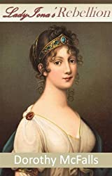 Lady Iona's Rebellion: sexy historical romance (English Edition)