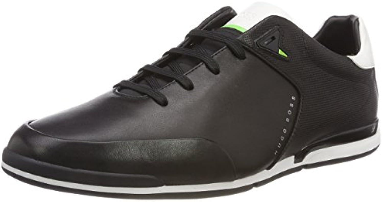 BOSS Athleisure Herren Saturn_Lowp_lux2 Sneaker  Billig und erschwinglich Im Verkauf