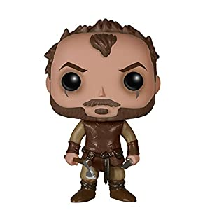 Funko Pop Floki (Vikings 180) Funko Pop Vikings