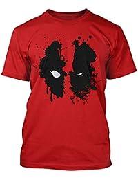Deadpool - Camiseta - para hombre