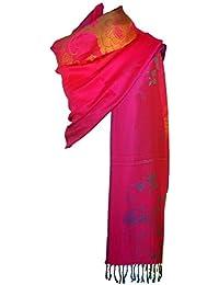 Amazon.fr   itendance - Echarpes et foulards   Accessoires   Vêtements 2eb3f4011be