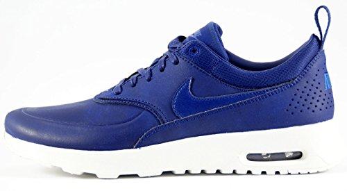 Nike Air Max Thea PRM Damen Sneaker Königsblau