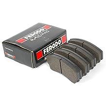 Pastillas de alto rendimiento Ferodo Racing DS2500 FCP905H
