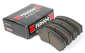 Plaquettes de frein FERODO DS 2500 FCP878H