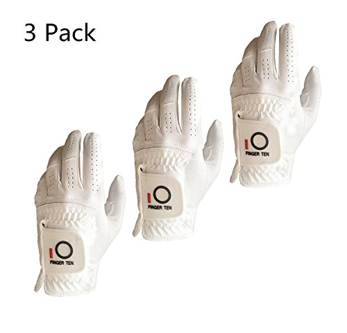 Finger Ten, guanti...