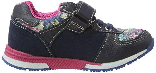 Prinzessin Lillifee 430750, Sneakers basses fille Blau (Blau)