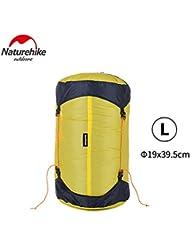 Saco de Dormir de Hike Outdoor Natural de Pack Bolsa para Bolsas nh16s668 Dormir Talla L