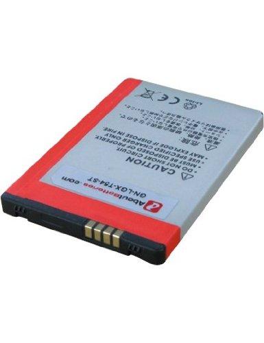 Akku für LG P500 OPTIMUS ONE, 3.7V, 1000mAh, Li-Ionen
