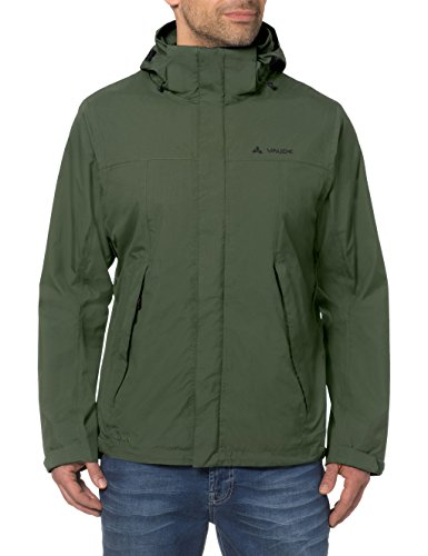 VAUDE Herren Regenjacke Escape Light xl