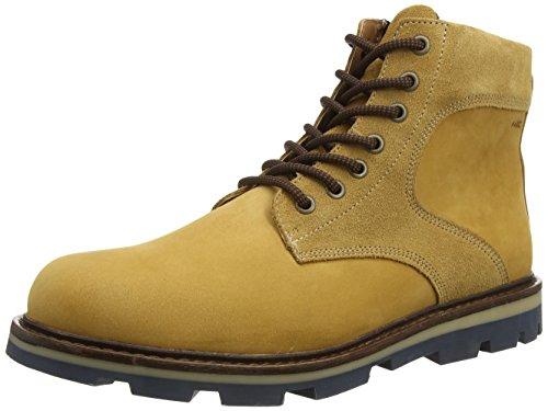 Scarpe Marc Tommy Herren Chukka Boots Gelb (più 530)