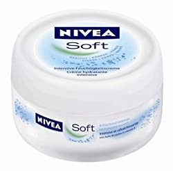 Nivea Soft Intensive Creme, 200ml
