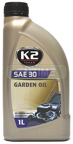 Motoröl Öl SAE 30 Gartengeräte Gartenfrähen Rasenmäher Rasentraktor kleine Traktoren...