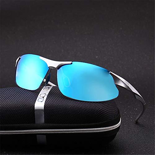 Sonnenbrillen Mode Sportbrille für Männer und Frauen beim Radfahren Skifahren Angeln Golfen Sonnenbrillen für Männer und Frauen Sonnenbrillen Mode und Persönlichkeit Outdoor-Sportarten für Männer Rads