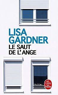 Le saut de l'ange par Lisa Gardner