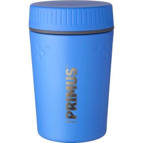 Relags Primus Thermo Speisebehälter \'Lunch Jug\' Behälter, Blau, 0.55 Liter