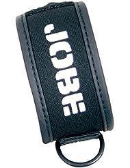Jobe Wrist Seal - Cincha / Correa para remolques de barcos, color negro