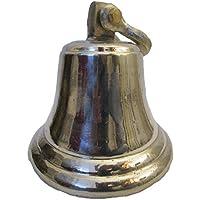 Brass Blessing Timbre de Latón – Hecho de Latón – 1,5 Kilo – Gran Sonido – Barco/Náutico/Marítimo (5163)