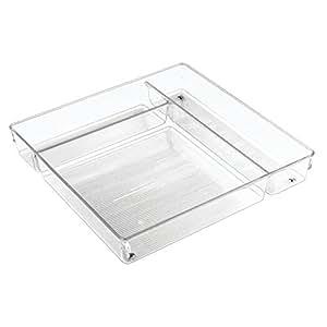 Interdesign linus rangement de tiroir de cuisine pour - Rangement ustensiles tiroir ...