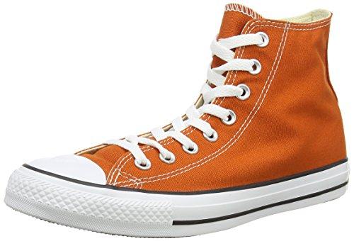 Converse Ctas Season Hi 1J791 Herren Sneaker Orange (Orange)