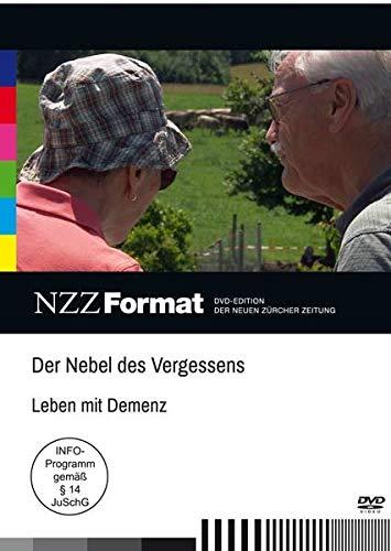 Der Nebel des Vergessens - Leben mit Demenz - NZZ Format