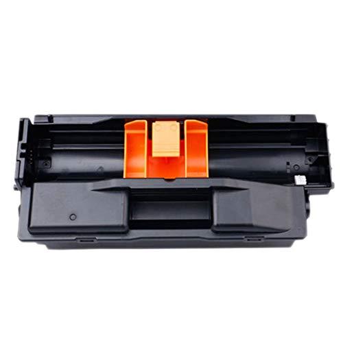 Kompatibles Farbband, Schwarz Tintenpatrone (YFTM-TCKompatibel mit OKIB411 431 Tonerkartusche Für MB461 MB471 MB491 Drum Stand Drum Kit Schwarz)