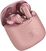 JBL T220TWSPIK T220 True Wireless In-Ear Headphone - Pink