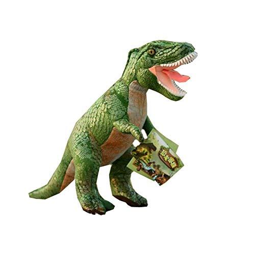 12-Zoll Cute Cartoon Dinosaurier Plüschtiere weich gefüllte Spielzeug beste Geschenk für Kinder, A4