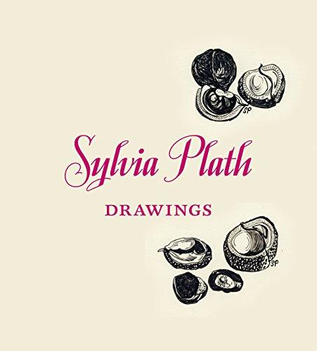 Sylvia Plath: Drawings por Frieda Hughes