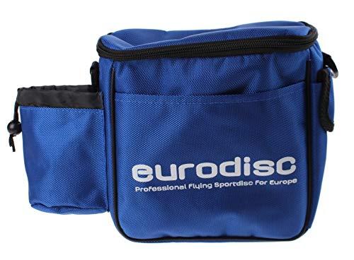 Eurodisc Frisbee Disc Golf Starter Sporttasche EASYBAG