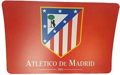 PACK DE 2 MANTELES ATLÉTICO DE MADRID 45x30 cm