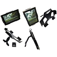 Brodit ProClip Centre Mount for Renault Koleos Year of Construction # 654222 In-Car Mobile Phone Holder - Compare prices and find best deal online