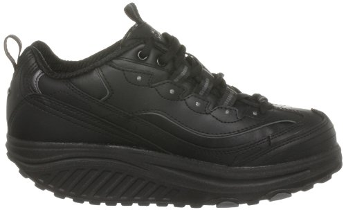 Skechers Shape-Ups Shape Ups - Metabolize, Chaussures tonifiantes femme Noir BBK