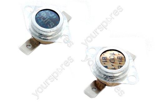 Crusader Wäschetrockner Thermostat Kit